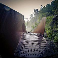 Svandalsfossen #norway #svandalsfossen  #wasserfall #wegzumwasserfall