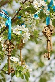 key decorations!
