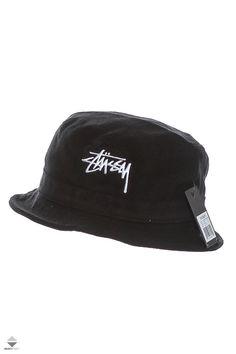Kapelusz Stussy Stock Terry Bucket Hat