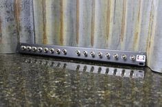 Yes, we actually have one of those! http://tincanindustries.com/products/tecnec-16xb-16-75ohm-bnc-rack-mount-patchbay-excellent-condition-free-shipping?utm_campaign=social_autopilot&utm_source=pin&utm_medium=pin If it is already sold, keep searching, there is plenty more to find.