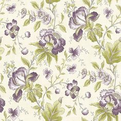 Country Manor Grape wallpaper by iliv