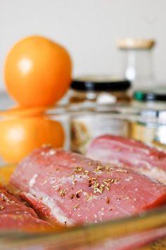... Pinterest | Pork tenderloins, Burnt ends and Roasted pork tenderloins
