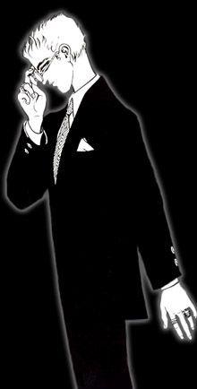 WOD Vampire Clans | Vampire: the Masquerade. Вентру (Ventrue)