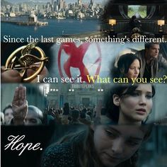 I Love The Hunger Games *-*: Photo