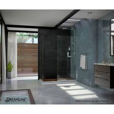 Linea Shower Door