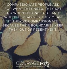 From the wise Brene Brown.