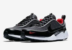 the latest b5534 ae13e Nike Brings Back Patent Leather On The Zoom Spiridon Converse, Adidas,  Street Wear,