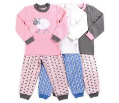 Patron para hacer pijamas para niños02 Baby Boy Outfits, Kids Outfits, Jogging, Baby Girl Pajamas, Love Sewing, Barbie Dress, Pj Sets, Pyjamas, Kids And Parenting