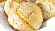 Potato Bread, Vegan
