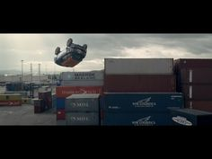 Watch MINI and all-around French daredevil Guerlain Chicherit attempt the first-ever unassisted backflip, in fearless John Cooper Works spirit.