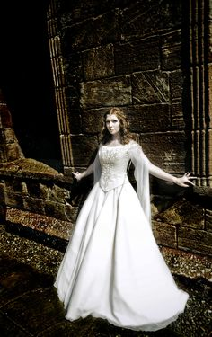 most awesome celtic dress ever