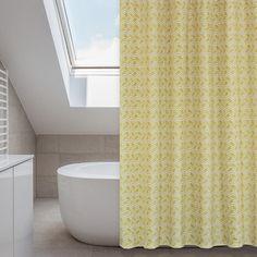 Metro Shower Curtain | Wayfair