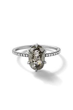 Eva Fehren ring