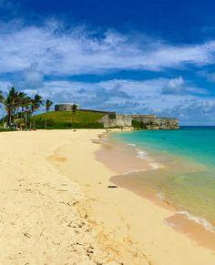 St. Catherine's Beach, Bermuda