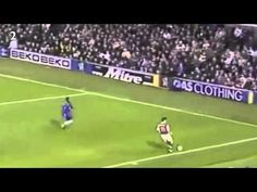 Nwankwo Kanu's hattrick vs Chelsea (1999) - Kanu Believe It
