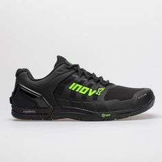 f54f696c7ce inov-8 F-Lite 290 G Men s Black Green. Workout Shoes ...