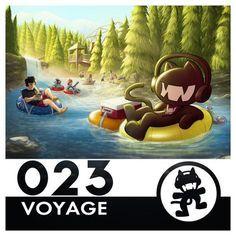 Monstercat 023 - Voyage (Passage Album Mix) by Monstercat on SoundCloud