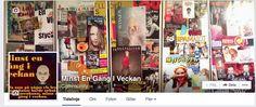 Minst En Gång i Veckan: FaceBook-grupp