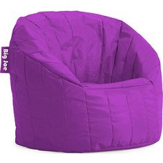 Big Joe Lumin Chair, Multiple Colors