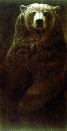 John Seerey-Lester: Dark Majesty