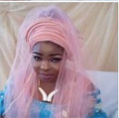 OMG! See These Photos Of A Nigerian Bride And Her Underage Groom