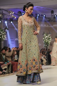 Tena Durrani Perenia Progressive Collection at TBCW 2014