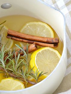 Make this potpourri for your next at-home spa day.