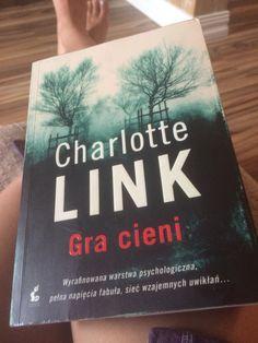 Najlepsza Charlotte Link, Cover, Books, Livros, Book, Slipcovers, Livres, Libros, Libri
