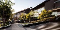 shopping mall entrance design - Google Search