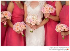 Lovely Summer Pinks Creams & Blush Image By Kate McElwee