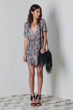 ba83687589e3 Lilya Brava Dress -Black Spice - Sooki Boutique