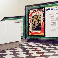North — Barbican Art Gallery