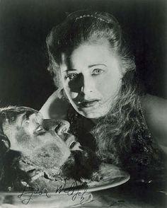 Ljuba Welitsch, Salome
