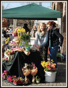 Castlefield Market, Manchester