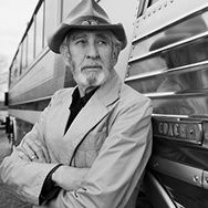 """Don Williams at the Schermerhorn 10/6-10/7! A living legend, the Gentle Giant of country music brings his laid-back baritone to the Schermerhorn for two nights of incredible songs and unforgettable memories! This Texas-born and -bred Country Music Hall of Famer will tap into his hit-studded career, which includes enduring classics like """"Tulsa Time,"""" """"I Believe in You,"""" """"Good Ole Boys Like Me"""" and many, many more."""
