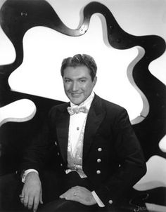 Liberace was on tv every Saturday night at 10:00 - start of his early career.