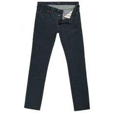 Paul Smith Men's Jeans - Slim-Fit Dark Wash Jeans