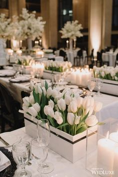 Floral Wedding Centerpieces Planning and Tips - Love It All Unique Centerpieces, Wedding Table Centerpieces, Wedding Decorations, Table Decorations, Centerpiece Ideas, Centerpiece Flowers, Graduation Centerpiece, Quinceanera Centerpieces, White Centerpiece