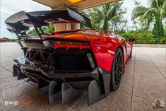 DMC Tuning Lamborghini Aventador LP988 Edizione GT