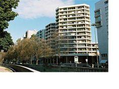 Lisboa, Campo Grande, Edifício Campo Grande 28. Escritório em 8º andar. Vendido em Março de 2014 por 190 mil euros. Vendido por Diogo Neto.