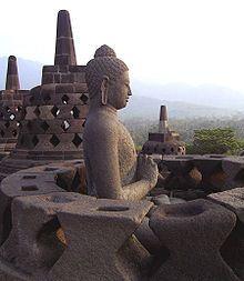 Borobodur (Indonesia)