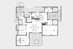 平屋建て 浜松市 | 平屋という選択 幸和ハウジング