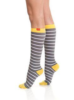 Modern Compression Socks for Women @easeliving