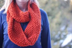 GAP-tastic cowl pattern by Jen Geigley  get free pattern here: http://www.ravelry.com/patterns/library/gap-tastic-cowl