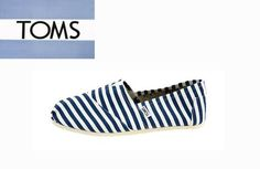 Toms Slip On Shoes Classic Womens Red Zebra Stripe Canvas Toms Shoes Sale, Cheap Toms Shoes, Glitter Toms, Shoe Deals, Toms Classic, Toms Outlet, Men's Toms, Striped Canvas, Men's Grooming