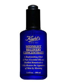 Jumbo Midnight Recovery Concentrate, 100mL by Kiehl\'s Since 1851 at Neiman Marcus.