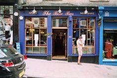 5 Edinburgh Pubs