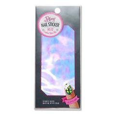 Buy Etude House Play Nail Sticker (