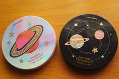 "The Beauty Sweet Spot: REVIEW: Etude House ""Be My Universe"" Multi Palette..."