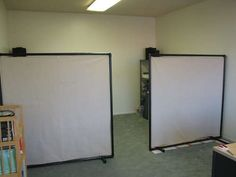 PVC pipe and drop cloth canvas - so many uses!! Room dividers, photography…